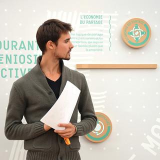 Arnaud Wink