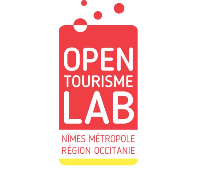 open tourisme lab nimes